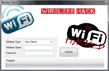 Wireless Şifresi Kırma - (Wep)